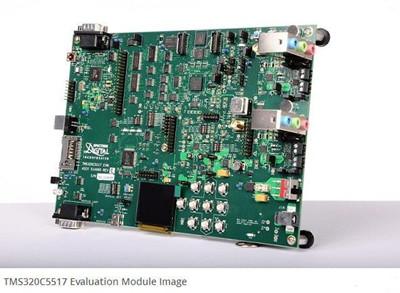 大联大友尚集团推出了TI 全新超低功耗DSP