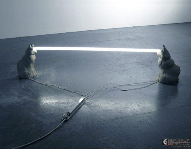 可塑模光学硅胶重定义LED光源设计
