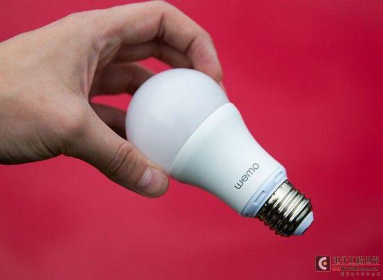 教你LED智能灯泡出故障如何j进行复位