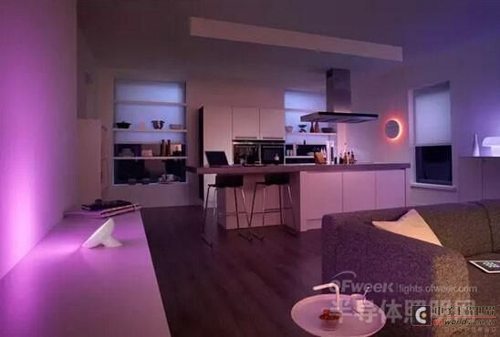 """如何以""""色温""""优化家居LED照明设计?"""