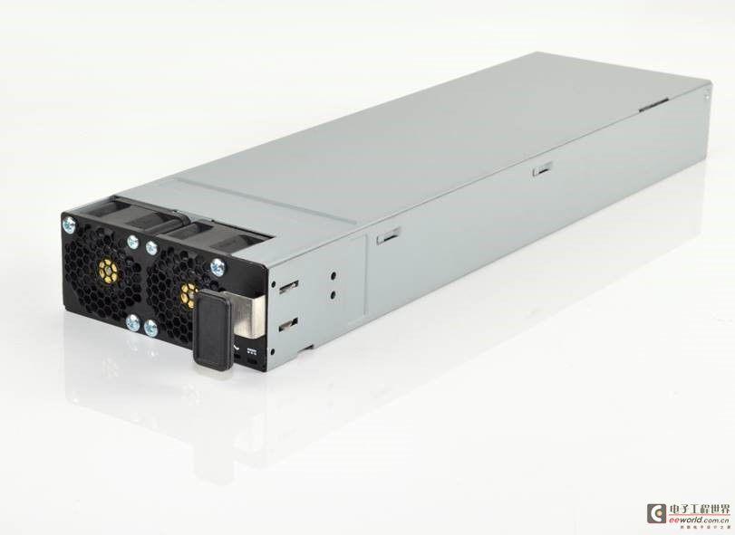 3000 W 前端电源瞄准任务关键型 (N+1) 冗余应用