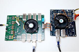 瑞萨赛灵思合作推出深度数据库搜索引擎