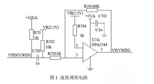 解读三种嵌入式系统控制电路设计