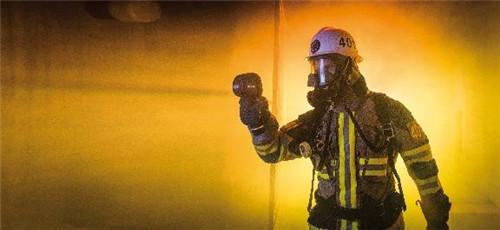 FLIR 推出K65热像仪新品  助力消防员拯救生命