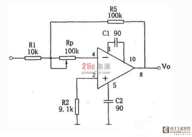 详解宽带放大器电路设计
