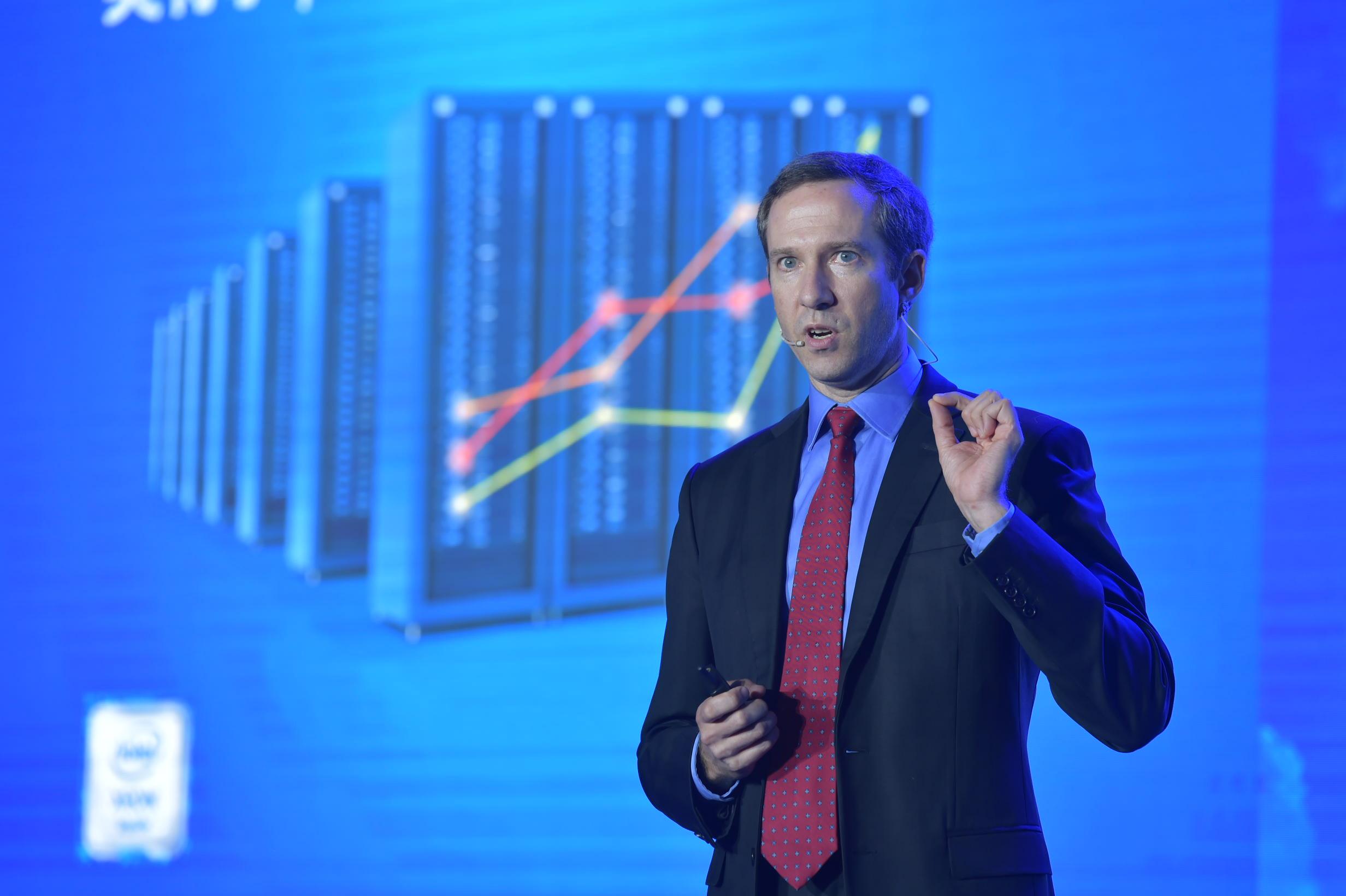 英特尔推出全新至强处理器E7 v4产品家族