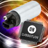 安森美半导体推出无传感器<font color='red'>三相电机</font>控制器用于汽车BLDC