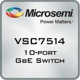 美高森美提供全新低功耗、高功能交换芯片系列
