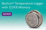 温度计记录器可进行更长时间的监测