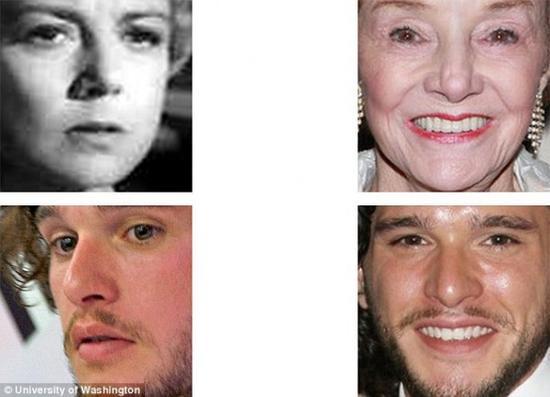 研究:面部识别技术目前并不可靠
