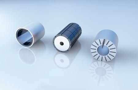 DELO新研发的双组分粘合剂,适用于电机