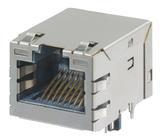 Molex 發布 MXMag? 千兆級單端口 RJ45 連接器