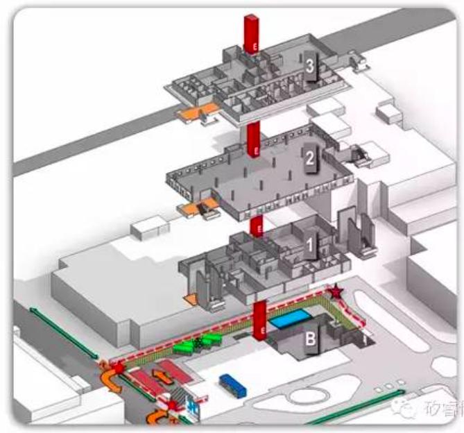 矽睿科技推出高精度室内定位导航系统