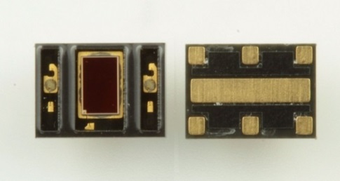 新日本无线的反射式光电传感器再添新成员