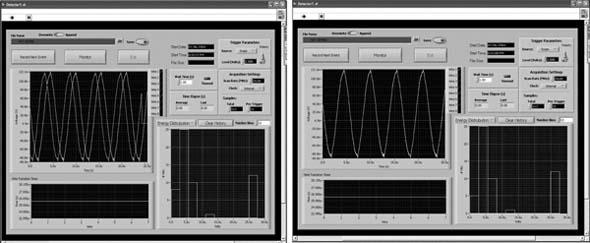 虚拟仪器之——数据采集中的外部时钟及握手信号