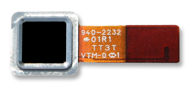 Synaptics开始提供第三代Natural ID玻璃内层指纹传感器样品