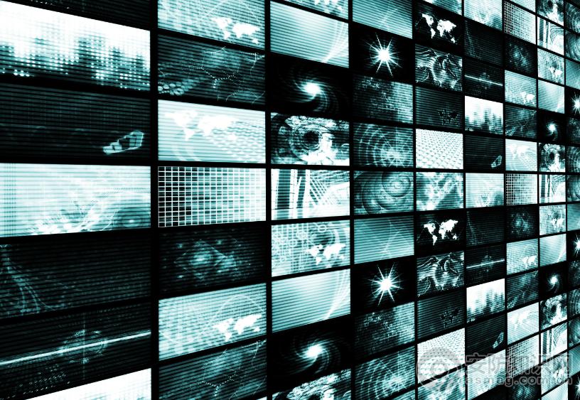 模数混合应用在视频监控系统中的新高度(全文)