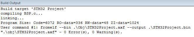 STM32升级文件的制作 - ziye334 - ziye334的博客