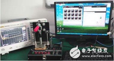 普源精电遥控模块产线测试解决方案