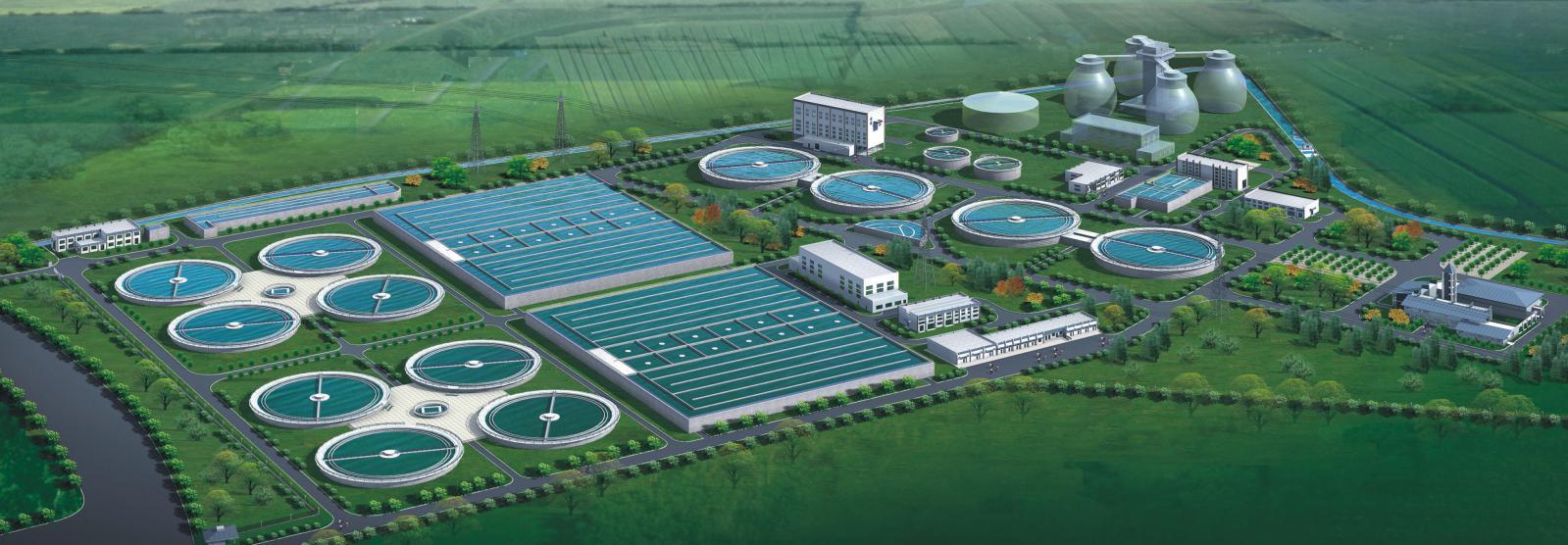 GPRS DTU在水质环境监测中的应用