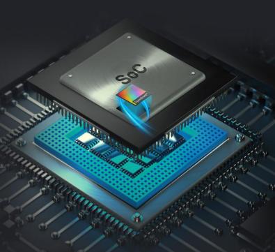 Achronix发布Speedcore eFPGA技术