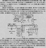 数字万用表能测量LC(电感/电容)的附加电路