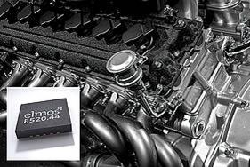 elmos推出带有SENT数字接口的多功能信号调理芯片E520.44