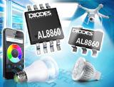 Diodes公司低待机功耗模式的<font color='red'>恒流</font>DC-DC <font color='red'>LED驱动器</font>