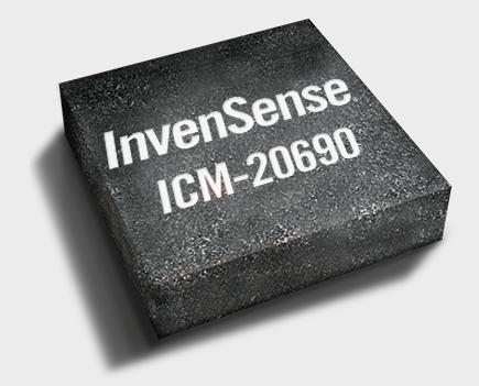 InvenSense OIS方案实现卓越拍照防抖性能