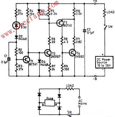 基于CD4093的低频、高频振荡器设计