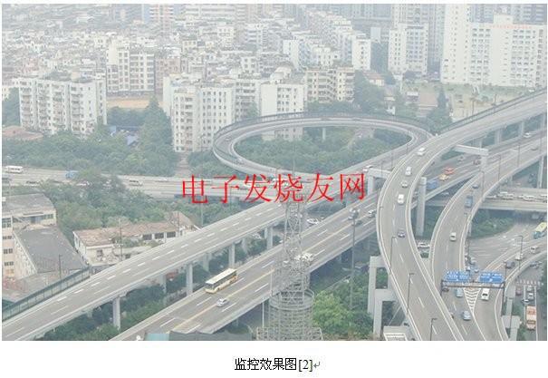 亚运智能交通及监控精细化管理技术