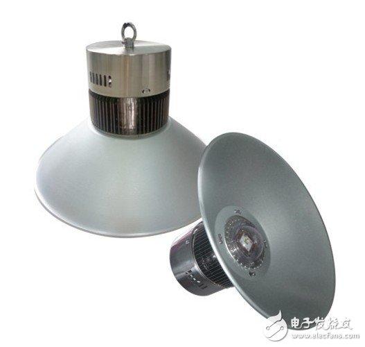 LED照明细分市场崛起 厦门信宏推出大功率系列工矿灯