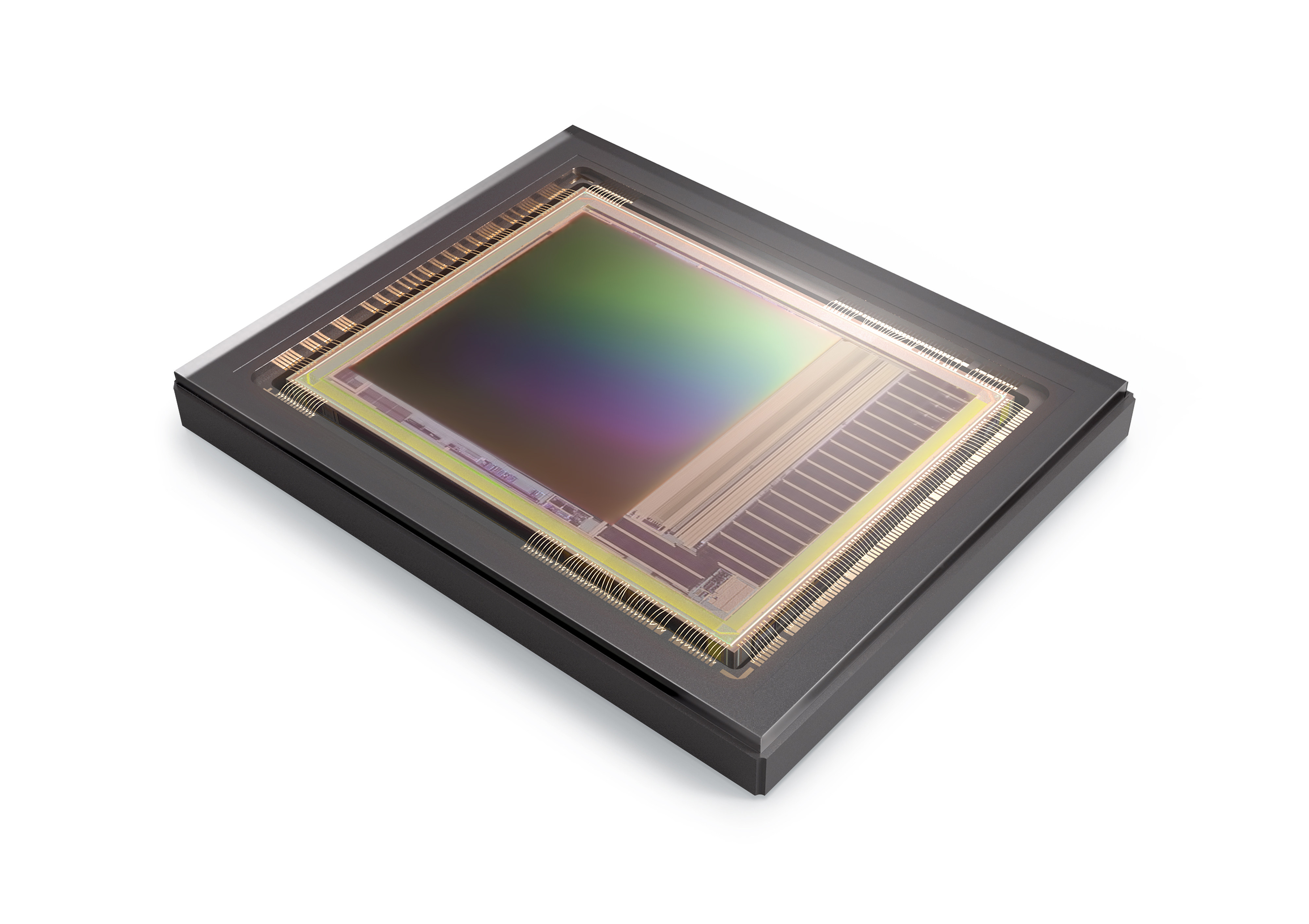 e2v正式发布Emerald系列新CMOS图像传感器