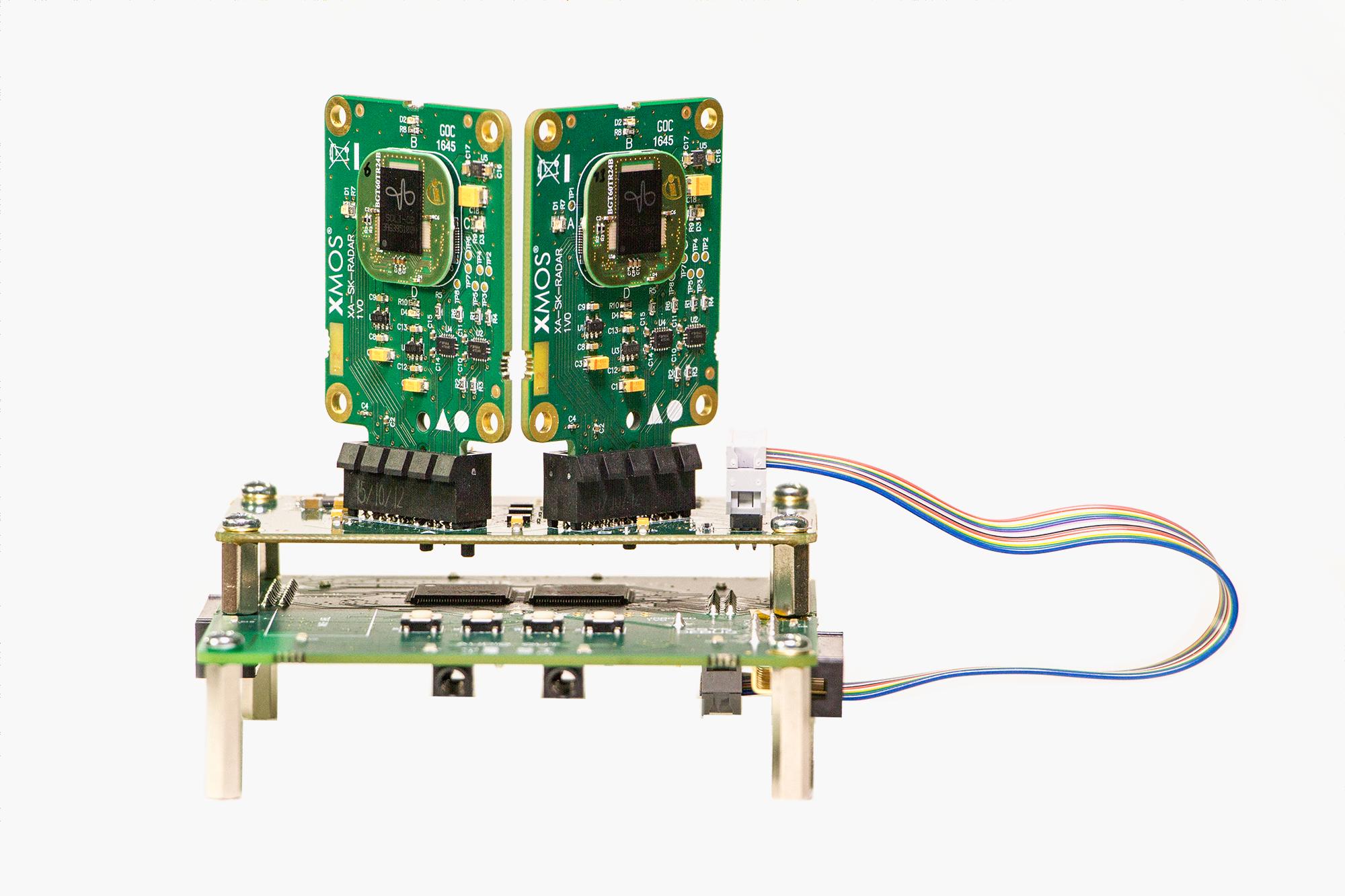 雷达和MEMS麦克风结合音频处理器实现无与伦比的语音识别