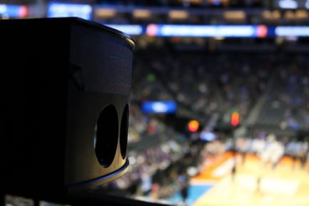 英特尔成为NCAA美国大学篮球锦标赛独家VR直播合作伙伴