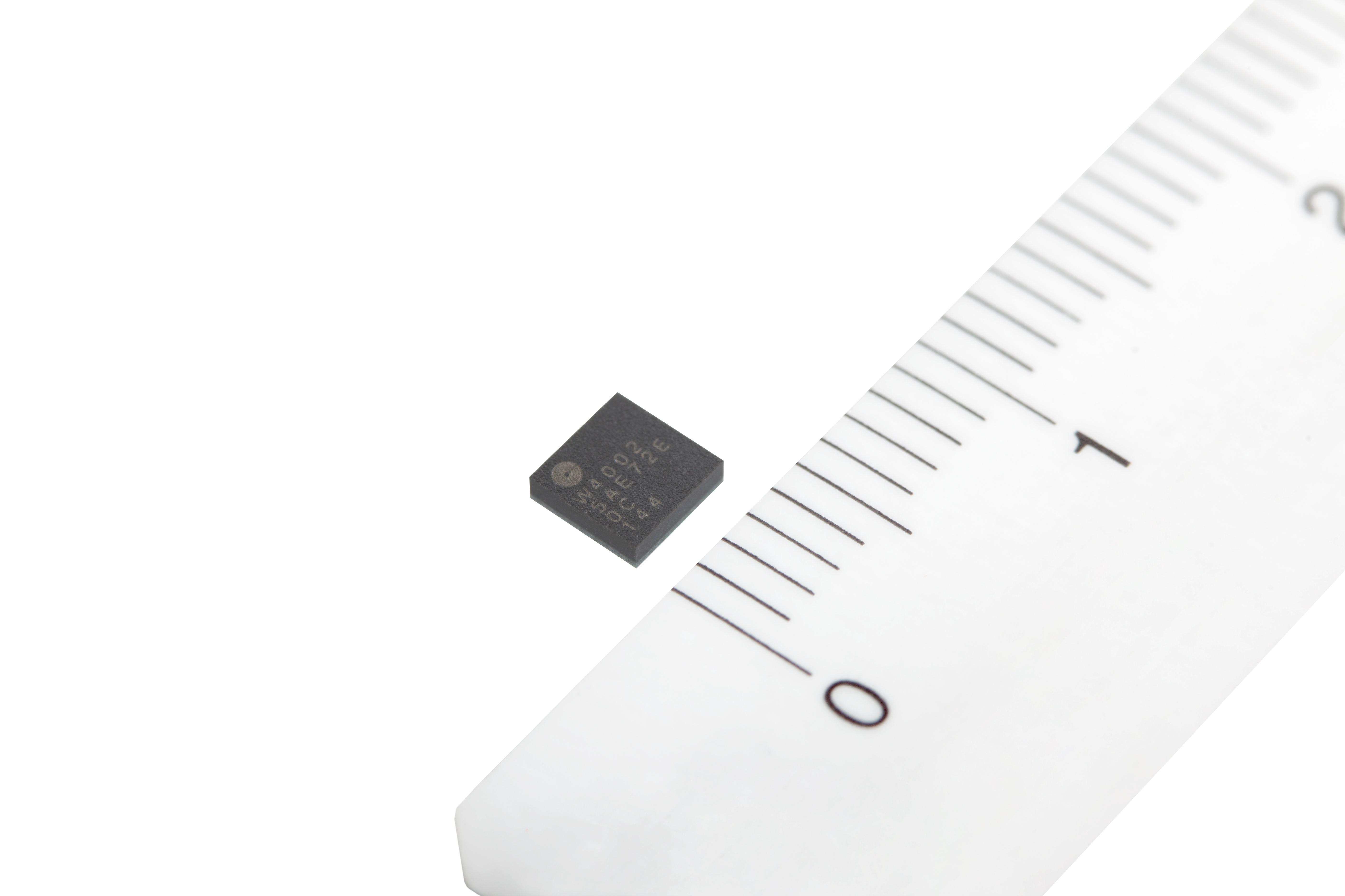 超小型模块世界最小级别的 Bluetooth®  V4.1 SMART 模块