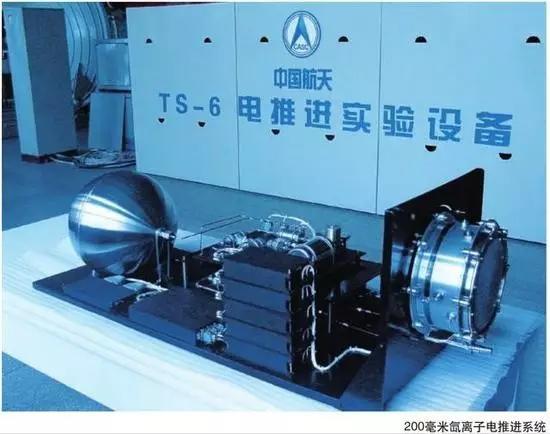 中国在太空建超级宽带网!飞机高铁将可快速上网
