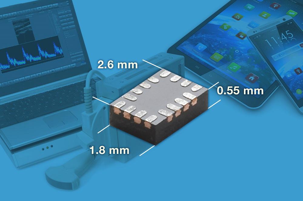 Vishay新款模拟开关可节省系统空间并 提高信号完整性
