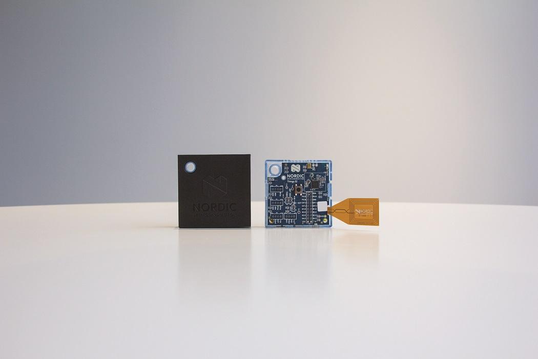 射频专家Nordic Semiconductor发布Nordic Thingy:52开发套件