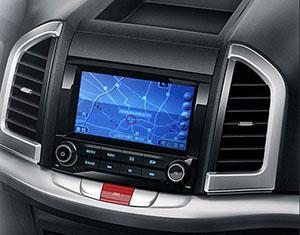 TI车载信息娱乐系统的音视频解决方案