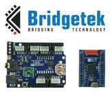 Bridgetek提供MCU,HMI和I / O扩展硬件在 嵌入式系统设计