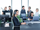Jabra Evolve系列耳麦:有线&无线 办公需求尽满足