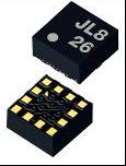 """ROHM开发出内置步行检测及计步功能的加速度传感器""""KX126"""""""