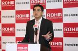 "ROHM 的MOSFET PrestoMOS产品群又增新品""R60xxMNx系列"""