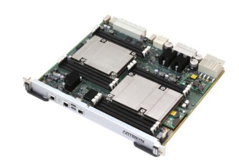 雅特生推出ATCA-7540刀片服务器支持封包处理功能
