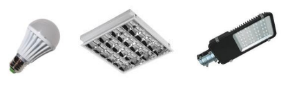 ST LED照明元器件和开发工具大全