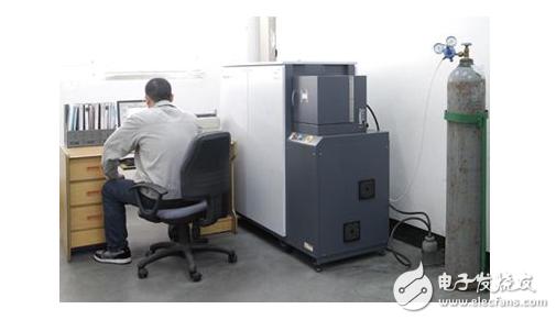 光谱分析仪