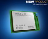 Laird SimpleLink SaBLE-x-R2蓝牙5模块携手TI无线微控制器 带你走进