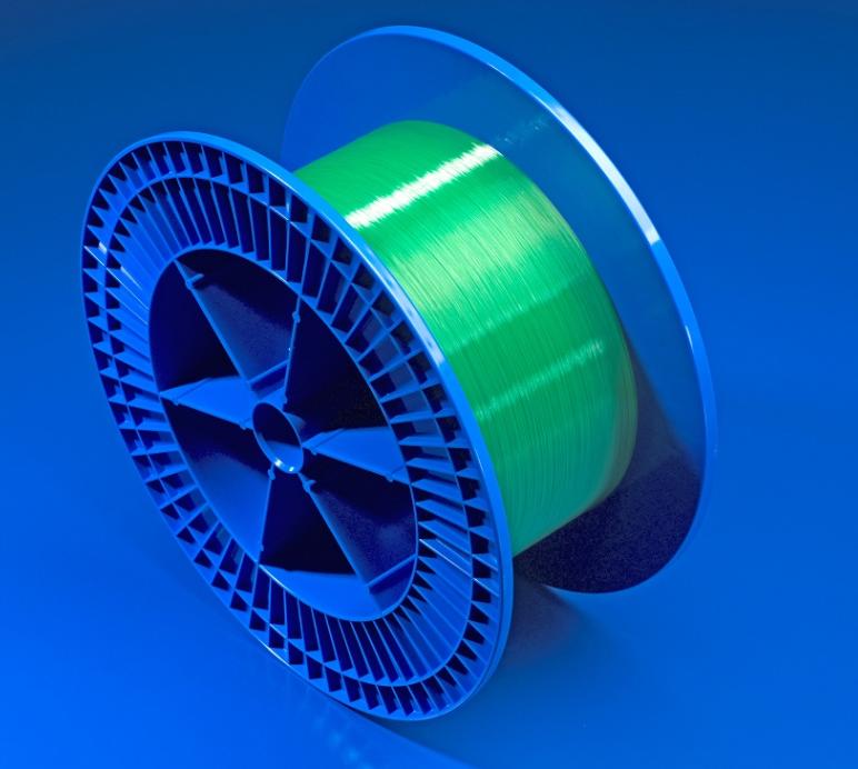 Molex 推出 Polymicro FR 光纤