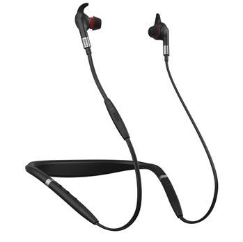 Jabra捷波朗将推Jabra Evolve 75e耳塞式专业UC无线耳机